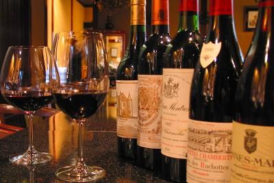ワイン&ドリンク